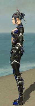 Necromancer Kurzick Armor F dyed side.jpg