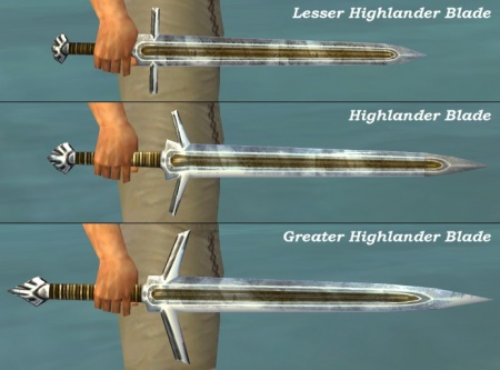 Highlander Blades comparison.jpg