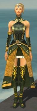 Mesmer Sunspear Armor F gray chest feet front.jpg