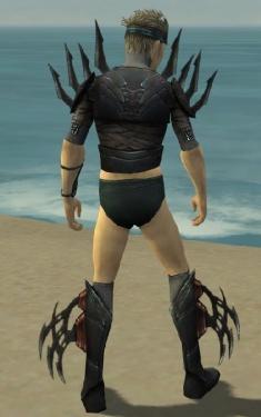 Assassin Ancient Armor M gray chest feet back.jpg