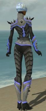 Elementalist Obsidian Armor F dyed back.jpg