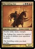 Giga's The Falling One Magic Card.jpg