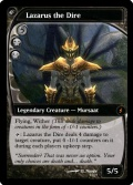 Naz's Lazarus the Dire Magic Card.jpg