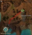 Chidehkir, Light of the Blind Map.jpg