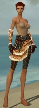 Ranger Vabbian Armor F gray arms legs front.jpg