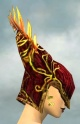 Disciple of Melandru F head side.jpg