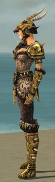 Warrior Elite Charr Hide Armor F dyed side.jpg