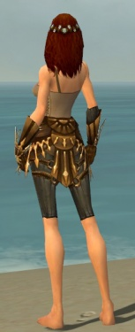 Ranger Elite Sunspear Armor F gray arms legs back.jpg