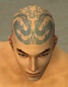 Monk Dragon Armor M gray head front.jpg