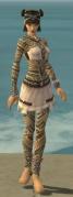 Monk Labyrinthine Armor F gray front.jpg