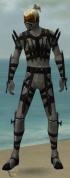 Assassin Obsidian Armor M gray front.jpg