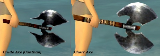 Charr Canthan Crude Axe Comparison.jpg