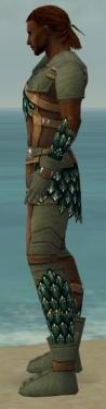 Ranger Drakescale Armor M gray side.jpg