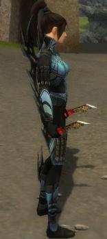 Zenmai Primeval Armor side.jpg