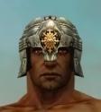 Warrior Sunspear Armor M gray head front.jpg