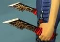 Daggers of Xuekao
