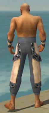 Monk Obsidian Armor M gray arms legs back.jpg