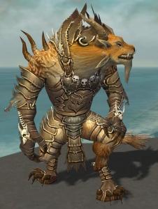 Pyre Fierceshot Armor Deldrimor Front.jpg