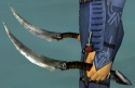 Steel Daggers (common)