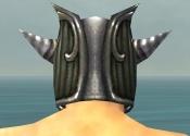 Warrior Wyvern Armor M gray head back.jpg