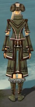 Monk Kurzick Armor F gray back.jpg