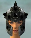 Warrior Obsidian Armor F gray head front.jpg