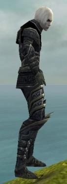 Necromancer Elite Cultist Armor M gray side.jpg