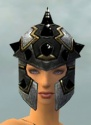 Warrior Obsidian Armor F dyed head front.jpg