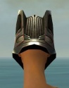 Warrior Asuran Armor F gray head back.jpg