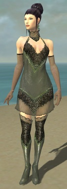 Mesmer Elite Enchanter Armor F gray chest feet front.jpg