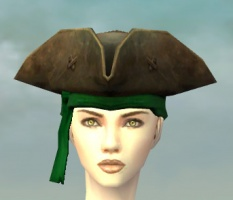 Tricorne dyed front.jpg
