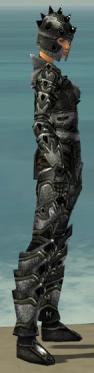 Warrior Obsidian Armor F gray side alternate.jpg