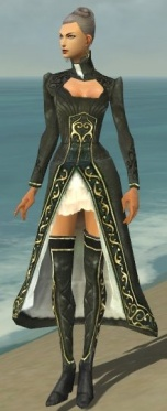 Mesmer Elite Noble Armor F gray chest feet front.jpg