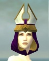 White Mantle Disguise F dyed head front.jpg