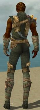 Ranger Tyrian Armor M gray back.jpg