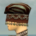 Ritualist Exotic Armor F gray head side.jpg