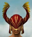 Disciple of Melandru M head front.jpg