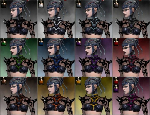 Necromancer Obsidian Armor F dye chart.jpg