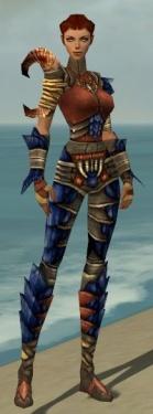 Ranger Elite Drakescale Armor F dyed front.jpg