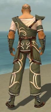 Monk Shing Jea Armor M gray back.jpg