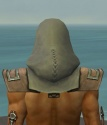 Dervish Istani Armor M gray head back.jpg