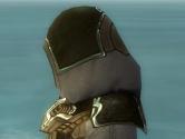 Dervish Asuran Armor M gray head side.jpg