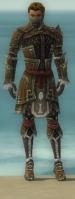 Ranger Elite Canthan Armor M gray front.jpg