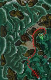 Razorfant Hazeclaw Location.jpg