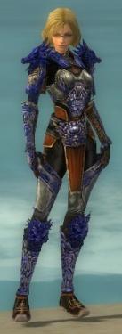 Warrior Elite Canthan Armor F nohelmet.jpg