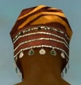 Ritualist Exotic Armor M dyed head back.jpg