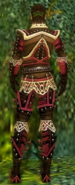 Ranger Elite Kurzick Armor M dyed back.jpg