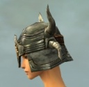 Warrior Elite Sunspear Armor F gray head side.jpg