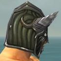 Warrior Wyvern Armor M gray head side.jpg
