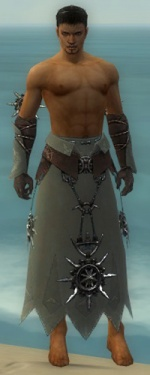 Dervish Elite Sunspear Armor M gray arms legs front.jpg